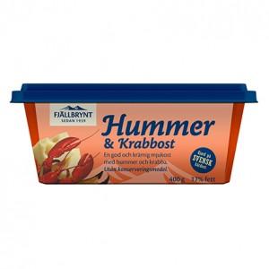 Hummer & Krabbost